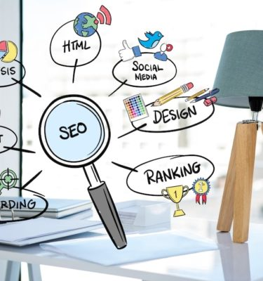 organic seo package