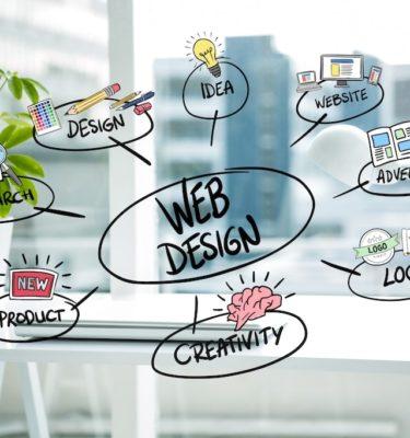web-design-content