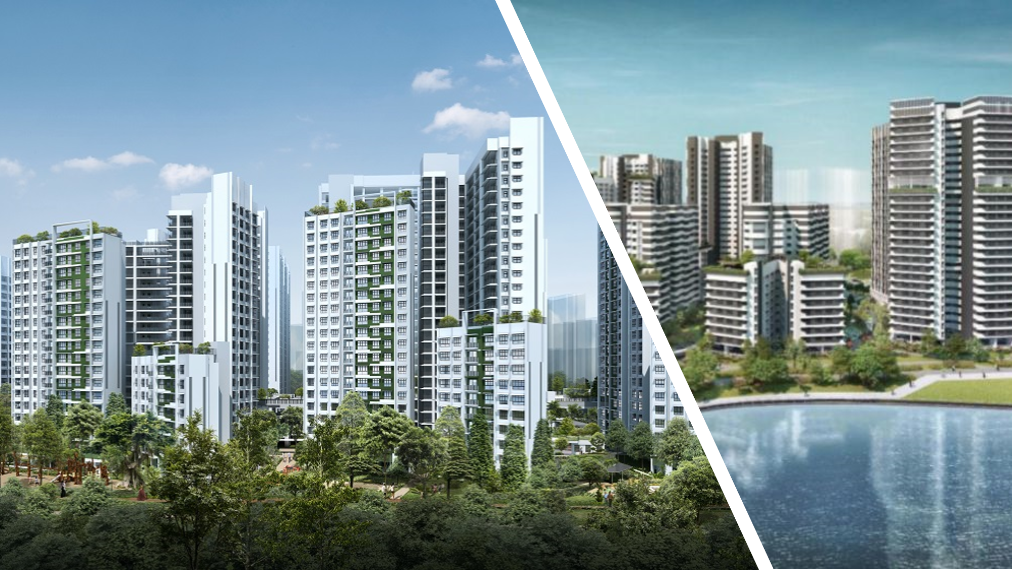More details on Punggol's BTO in September 2019 launch