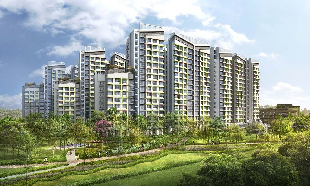 More details on Tampines's latest BTO – Tampines GreenGlen