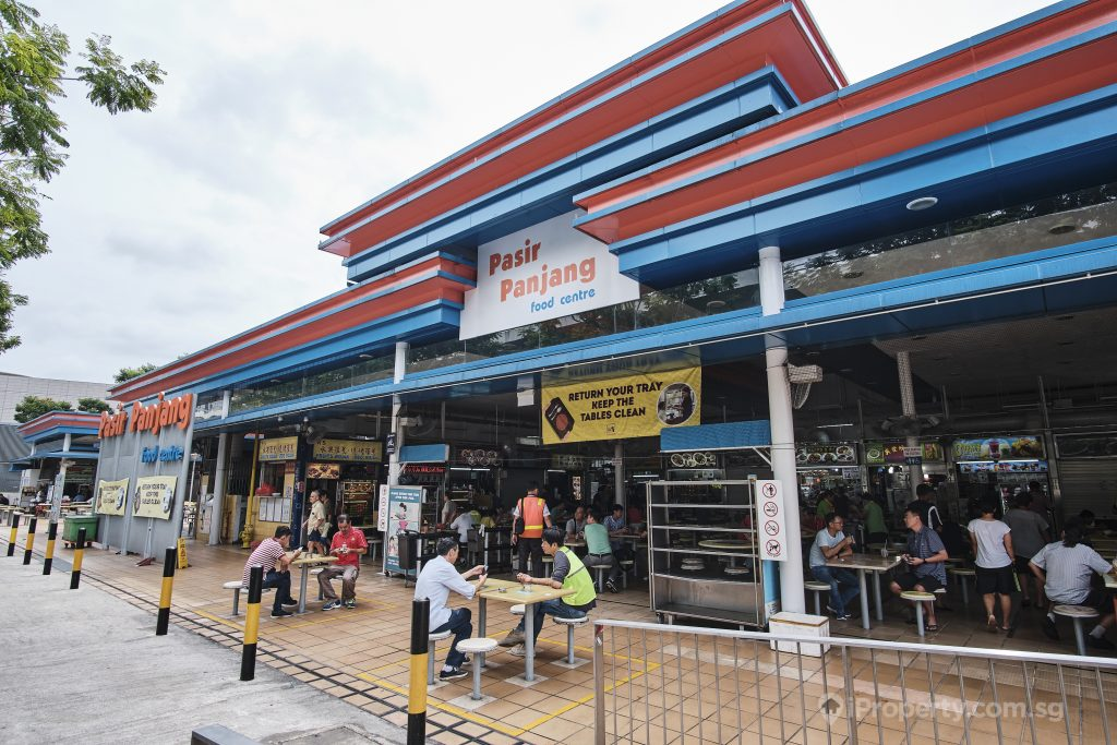 Neighbourhood Guide: Pasir Panjang