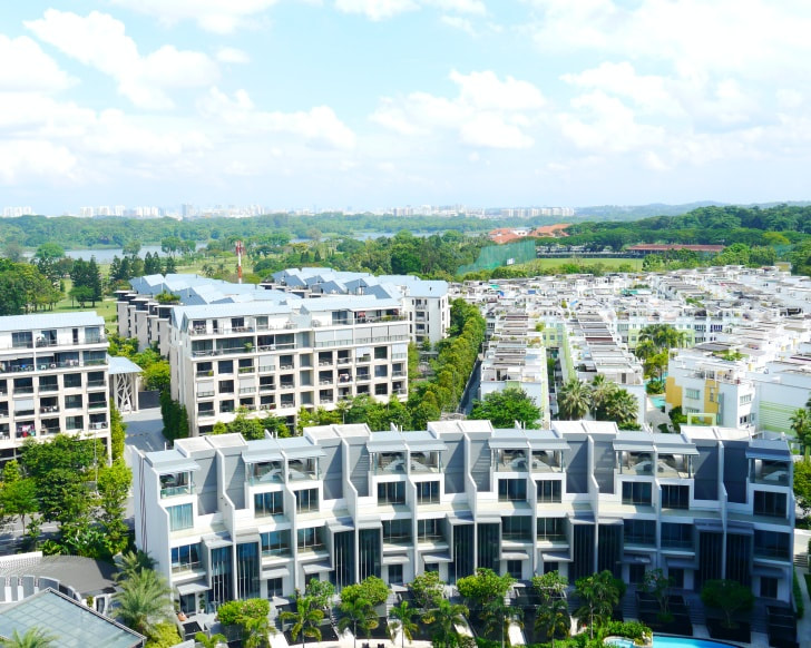 Singapore property market outlook and predictions for 2020