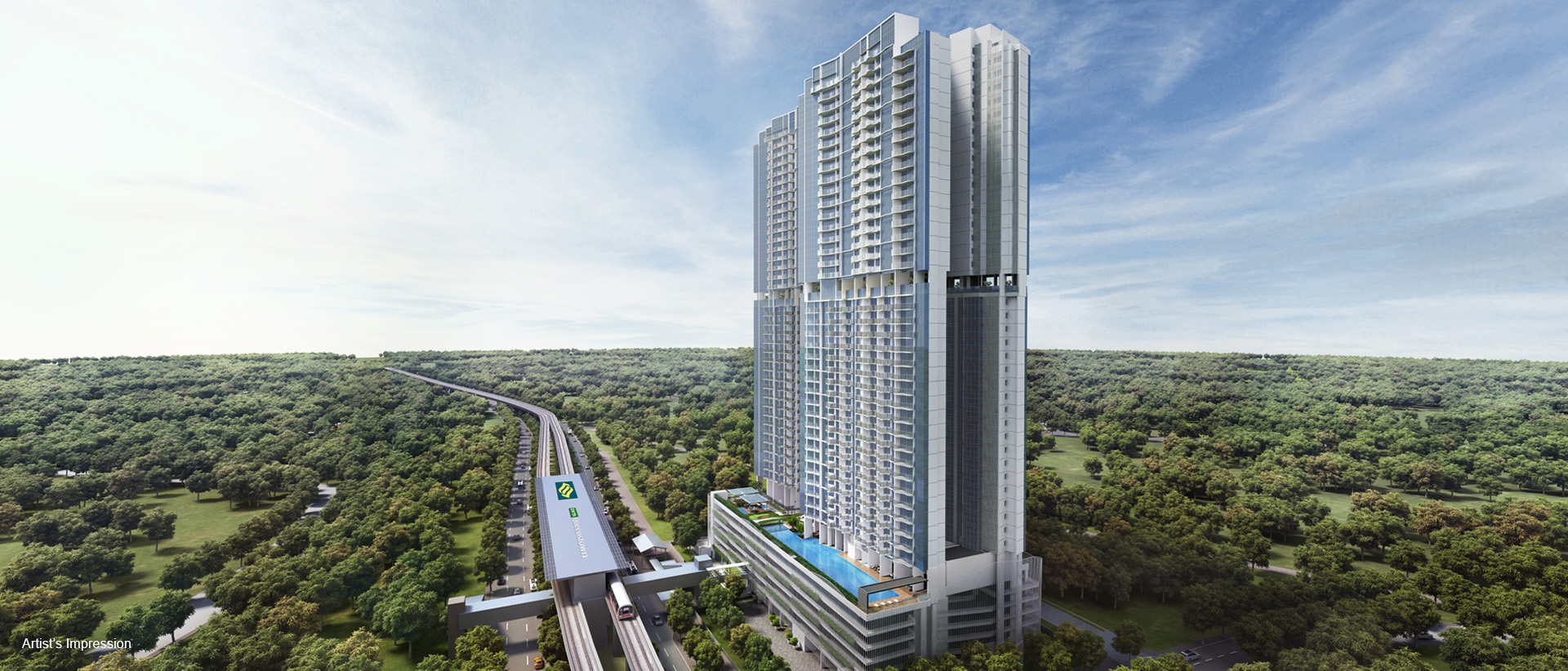 Condominiums that will TOP in 2020