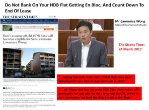 HDB sers scheme