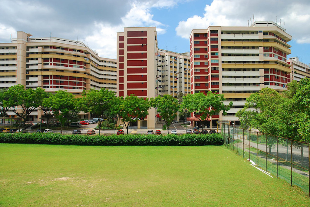 Different Types of Housing in Singapore