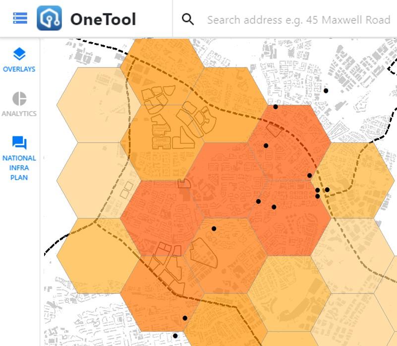 OneTool screenshot